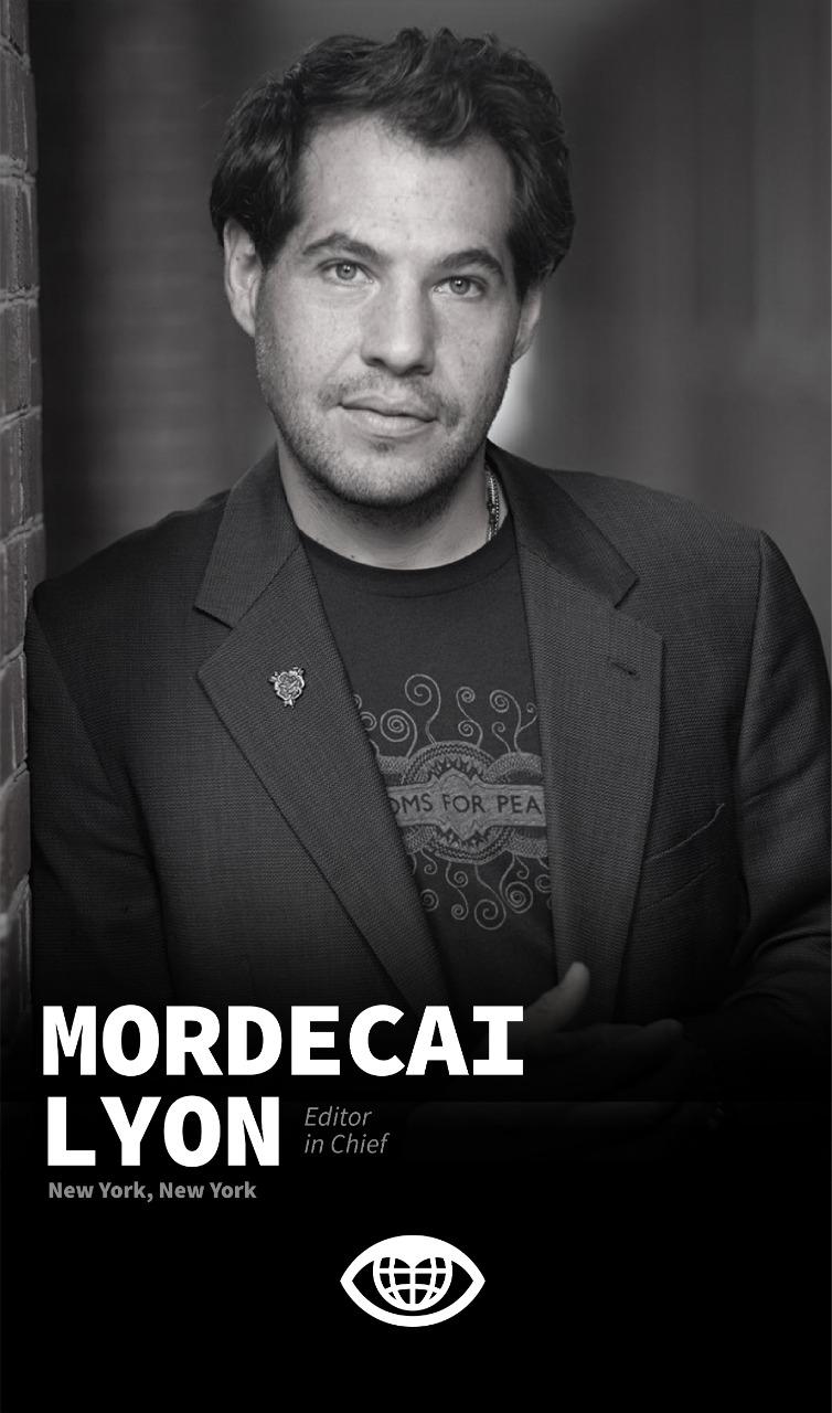 Mordecai Lyon