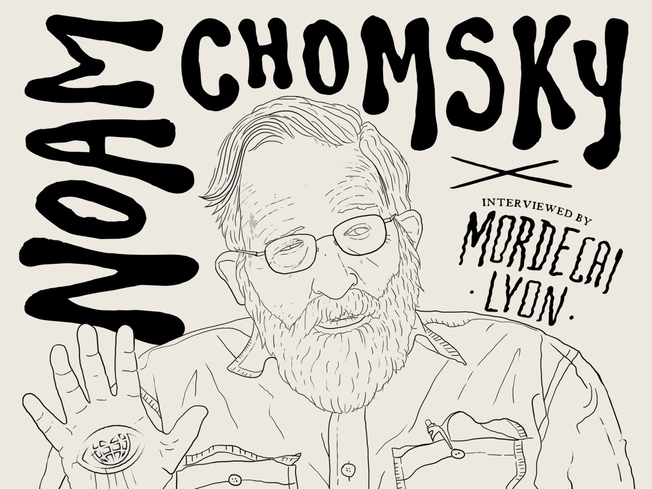NOAM CHOMSKY (Q&A)