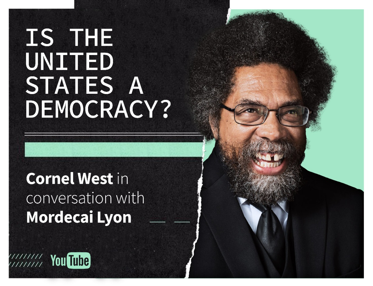 IS THE UNITED STATES A DEMOCRACY?
