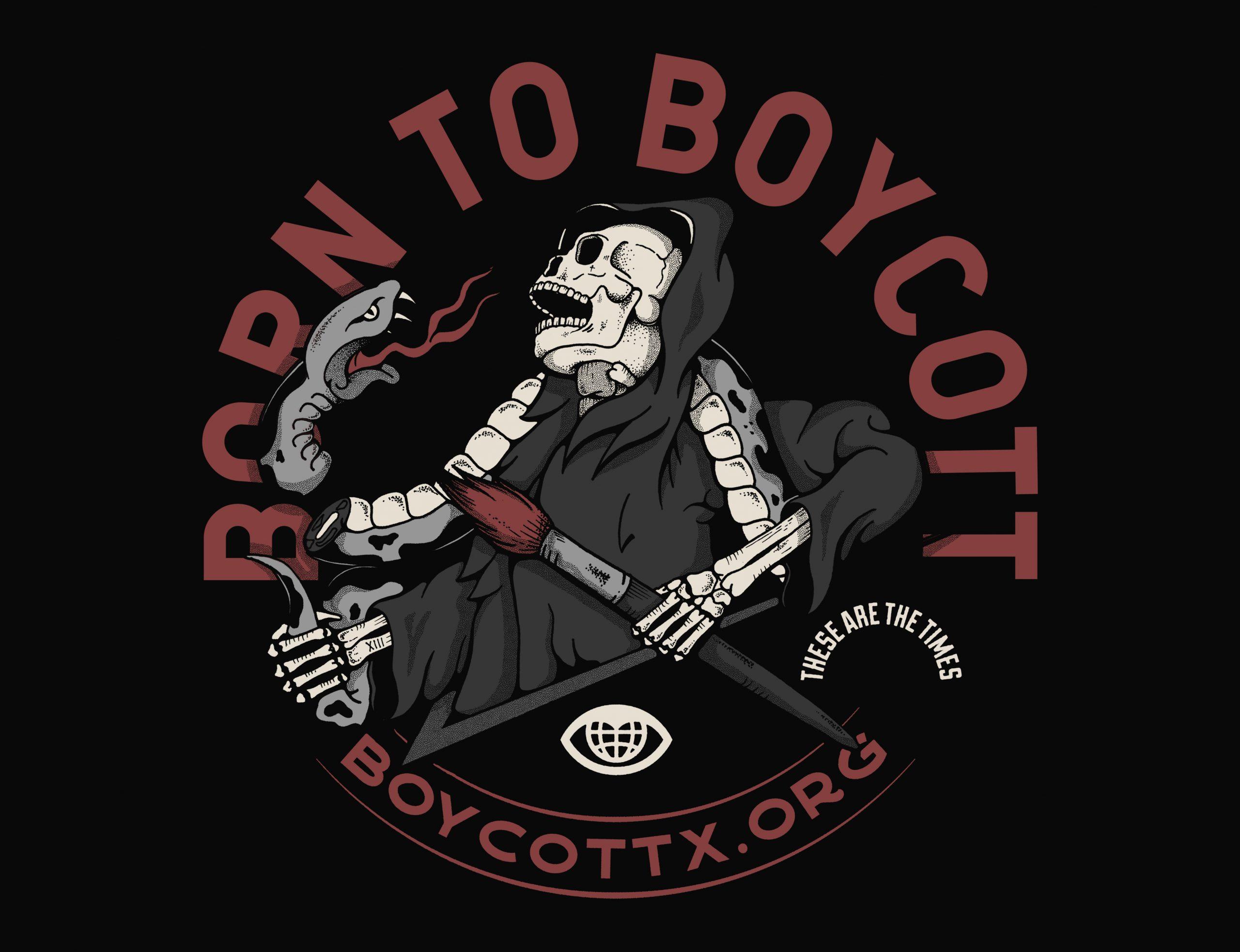 THE BIRTH OF BOYCOTT