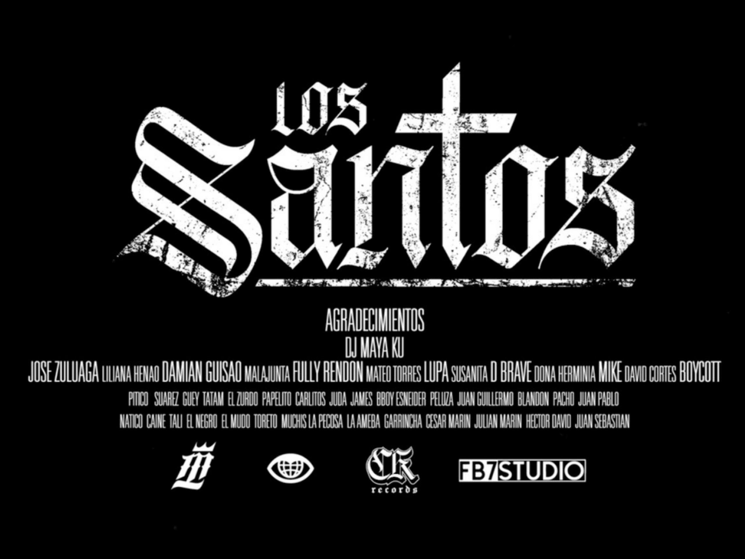 LOS SANTOS (BOYCOTT MUSIC)
